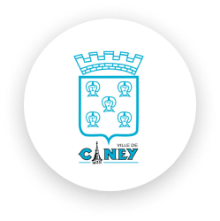 logo de la ville de Ciney
