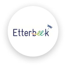 logo de commune Etterbeek