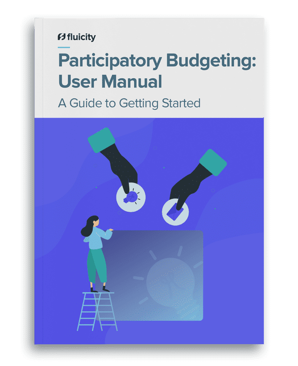 Free ebook on citizen participatory budgeting